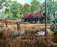 Bobwhite Quail Hunting- Memories Are Forever