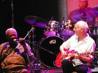 BB KING and PETER FRAMPTON