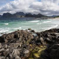 ©Howell_Lofoten_Islands1 Art Prints & Posters by David Howell