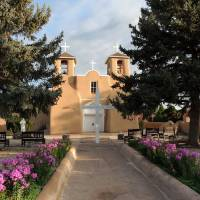 San Francisco de Asis Mission Art Prints & Posters by Gordon Beck