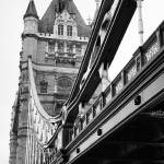 """Tower Bridge in Black and White"" by IanMiddletonphotography"