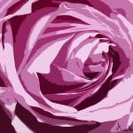 """""""Old Fashioned Rose"""" by austinsloan"""