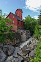The Old Red Mill