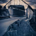 """Twin Bridges Vermont"" by fielding"