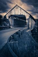 Twin Bridges Vermont