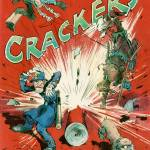 """zim-crackers-poster"" by animationarchive"