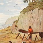"""Robinson Crusoe"