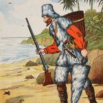 """Robinson Crusoe"" by fineartmasters"
