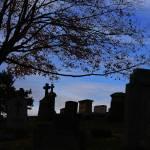 """""""Cemetery Showdown"""" by droopydogajna"""