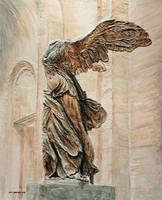 Victory of Samothrace