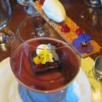 """Chocolate in a glass"" by MariaK"