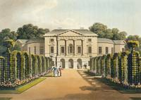 Lord Sidmouth's, in Richmond Park 1816