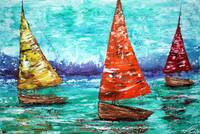 Sailboat Dreams
