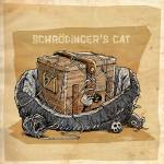 """Schrödinger's Cat Is"" by poprelics"