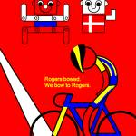 """tour-de-france-2014-stage-16-rogers-wins"" by Lonvig"