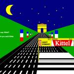 """tour-de-france-2014-stage-21-waiting-for-kittel"" by Lonvig"