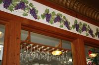 Winery Decor