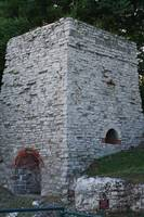 Stone Tower at Put-In-Bay