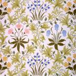 """Celandine Wallpaper Design, late 1896 (colour wood"" by fineartmasters"