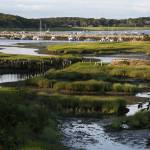 """Wellfleet Harbor"" by ThomasSweeney"