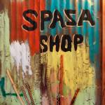 """Spaza Shop Sign"" by jameseddy"