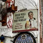 """The Power of Beer"" by WilshireImages"