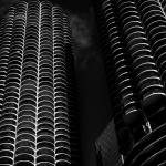 """Marina City #2"" by JamesHowePhotography"