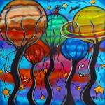 """""""The Space Travelers"""" by juliryan"""