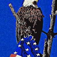 America Art Prints & Posters by Dave Gafford