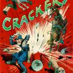 """zim-crackers-poster2"" by animationarchive"