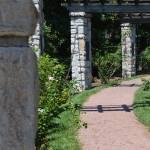 """Garden Path"" by TaylorMadeArt.US"