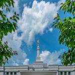 """Palmyra Temple Doors"" by dbwalton"