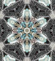 Feather Kaleidoscope