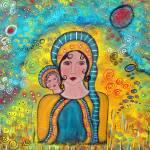 """Grace Surrounds Us"" by juliryan"