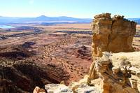 Ghost Ranch Vision