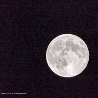 Super Moon 2014 Art Prints & Posters by Richard Thomas