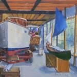 """""""Handcrafted History"""" by KimVanDerHoek"""