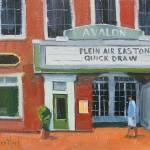 """The Avalon"" by KimVanDerHoek"