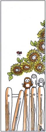 Sunflower_owls
