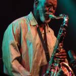 """Pharoah Sanders"" by bobtravis"