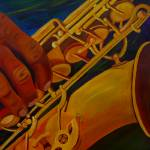 """""""Sax"""" by anthonydunphy"""