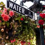 """Water Street"" by raetucker"