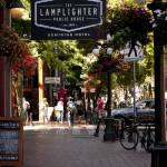 """The Lamplighter"" by raetucker"
