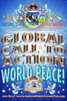 Global Call to Action for World Peace