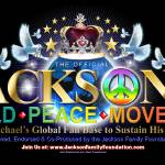 """""""World Peace Movement Banner Art"""" by DonThornton"""