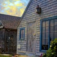 Fish House Art Prints & Posters by John Rivera