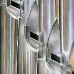 """""""Organ Pipes"""" by joeyartist"""