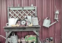 organize country style