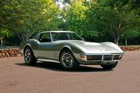 1970 Corvette Stingray 2