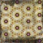 """Modern Abstract Pattern Artichoke"" by GinetteCallaway"